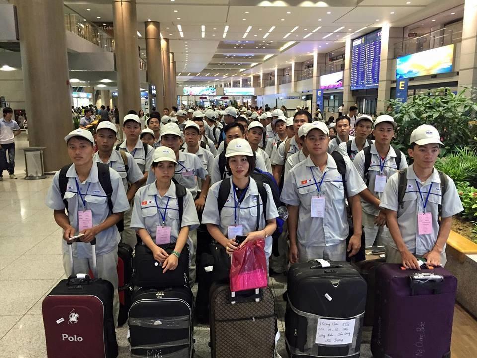 Lưu ý với lao động Việt Nam về nước nghỉ phép trở lại Hàn Quốc