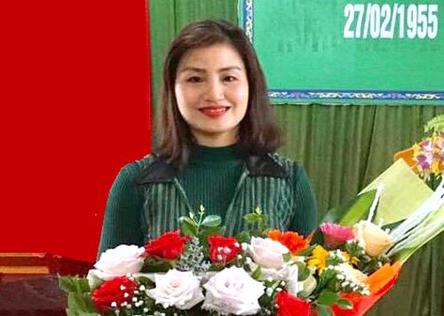 Bạn Nguyễn Thị Hồng đoạt giải Nhất tuần 7 Cuộc thi tìm hiểu 90 năm Ngày truyền thống ngành Tuyên giáo