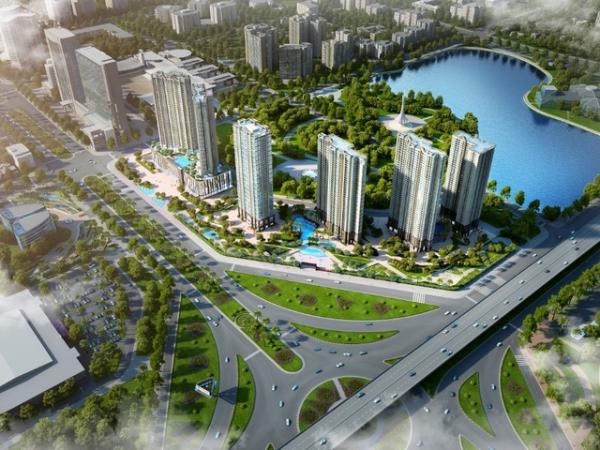 Nhiều khách hàng phản đối Chủ đầu tư Dự án D'Capitale Trần Duy Hưng