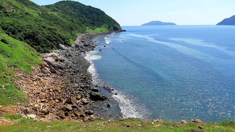Bình yên Côn Đảo