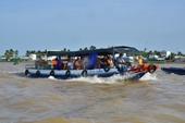 Kích cầu du lịch Đồng bằng sông Cửu Long