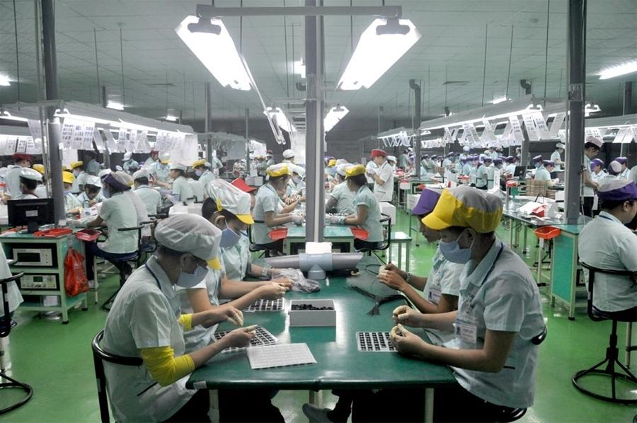 Đài Loan gia hạn giấy phép việc làm đối với lao động nước ngoài
