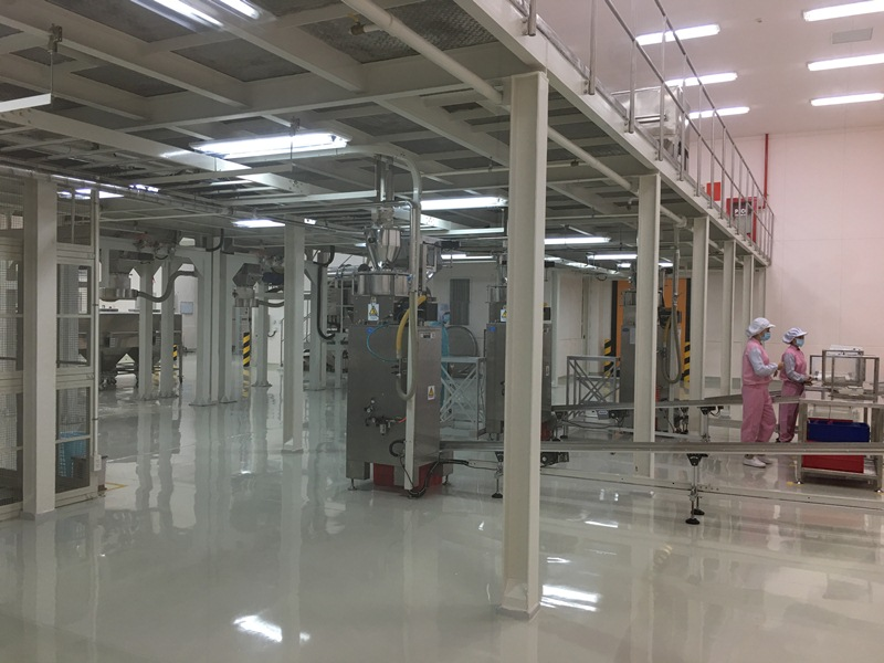 Đồng Nai đặt mục tiêu giá trị sản xuất công nghiệp tăng 8 năm 2020