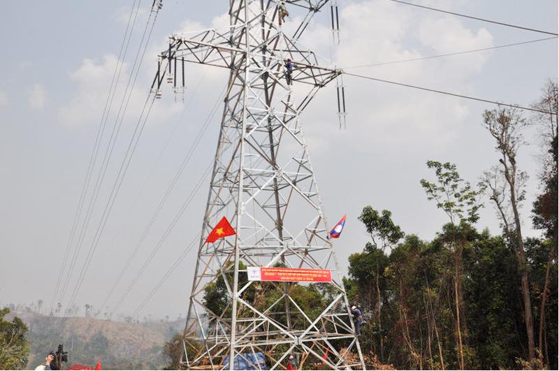 Nhập khẩu điện Giải pháp đảm bảo an ninh năng lượng quốc gia