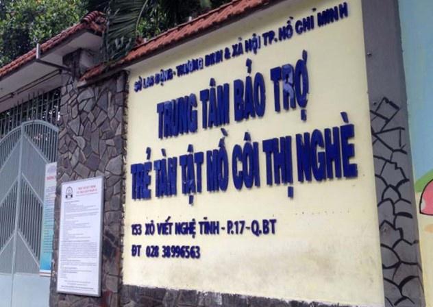 Sai phạm tại 9 đơn vị thuộc Sở Lao động – Thương binh và Xã hội TP Hồ Chí Minh