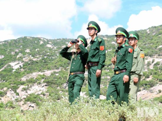 Nhiều ý kiến đóng góp vào Dự thảo Luật Biên phòng Việt Nam