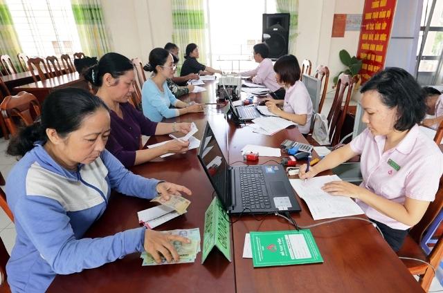 Ngân hàng Chính sách xã hội đã được cấp 16 000 tỷ đồng cho vay hỗ trợ trả lương