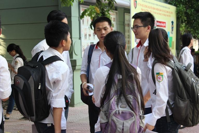 11 đối tượng được xét tuyển thẳng vào đại học năm 2020