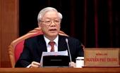 Ủy viên Trung ương Đảng phải là người đoàn kết, gương mẫu thực hiện nghiêm nguyên tắc của Đảng