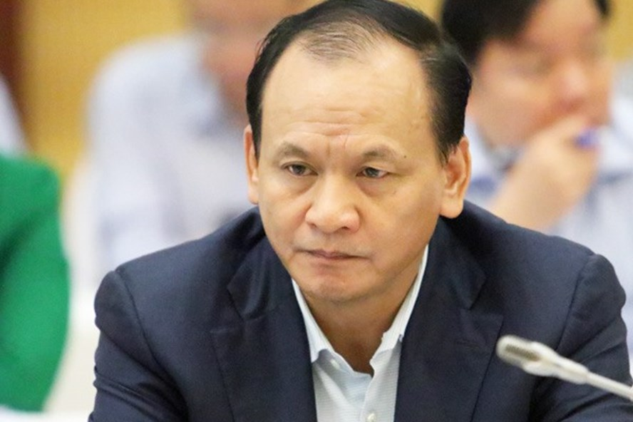 Kéo dài thời gian giữ chức Thứ trưởng Bộ GTVT đối với ông Nguyễn Nhật