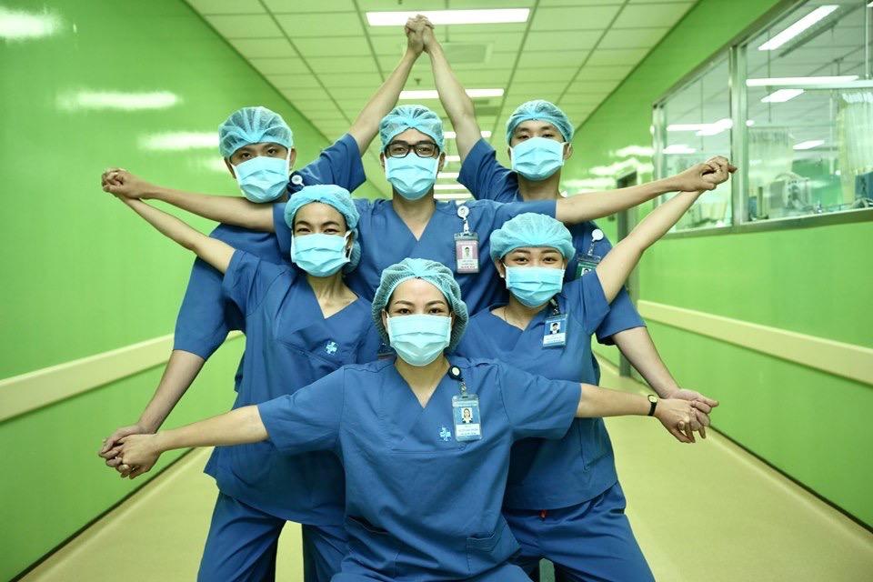 Việt Nam lập kỳ tích một tháng không có ca lây nhiễm COVID-19 trong cộng đồng