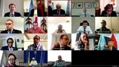 LHQ trao đổi về cải cách thủ tục và phương pháp làm việc của HĐBA