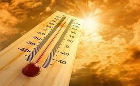 Vùng núi Tây Bắc Bộ, Trung Bộ nắng nóng gay gắt, nguy cơ cháy rừng cao