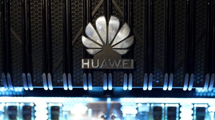 Mỹ, Trung lại căng thẳng vì Huawei