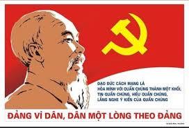 Đạo đức cách mạng - Cội nguồn sức mạnh của Đảng