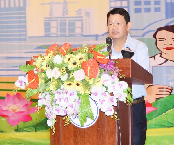 Lào Cai Học tập tư tưởng Hồ Chí Minh về xây dựng khối đại đoàn kết toàn dân