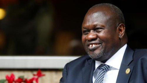 Phó Tổng thống Nam Sudan dương tính với SARS-CoV-2