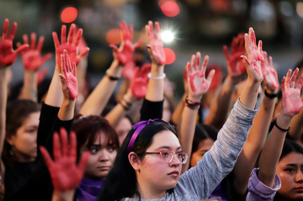 Các vụ sát hại phụ nữ tại Argentina tăng cao nhất trong vòng 10 năm