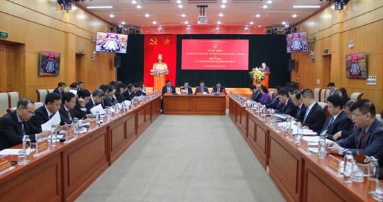 Đảng ủy Khối Doanh nghiệp Trung ương kỷ niệm 130 năm Ngày sinh Chủ tịch Hồ Chí Minh