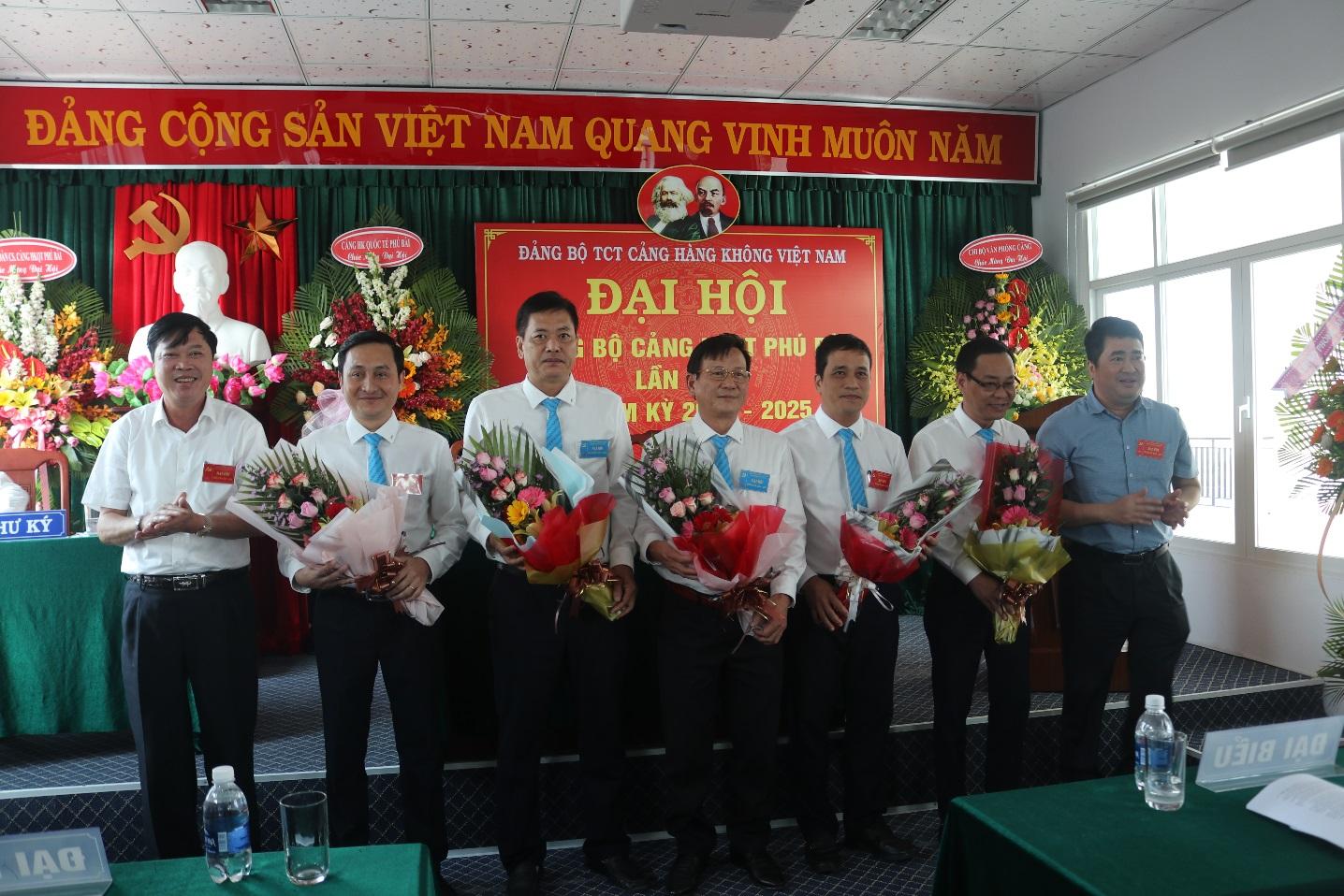 Xây dựng Cảng hàng không quốc tế Phú Bài phát triển bền vững