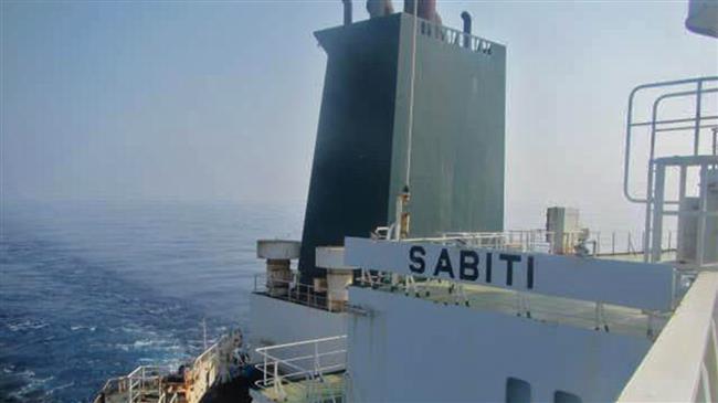Iran cảnh báo Mỹ về việc cản trở tàu chở dầu tới Venezuela