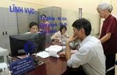 Bộ Tư pháp duy trì vị trí nhóm 3 bộ dẫn đầu chỉ số cải cách hành chính
