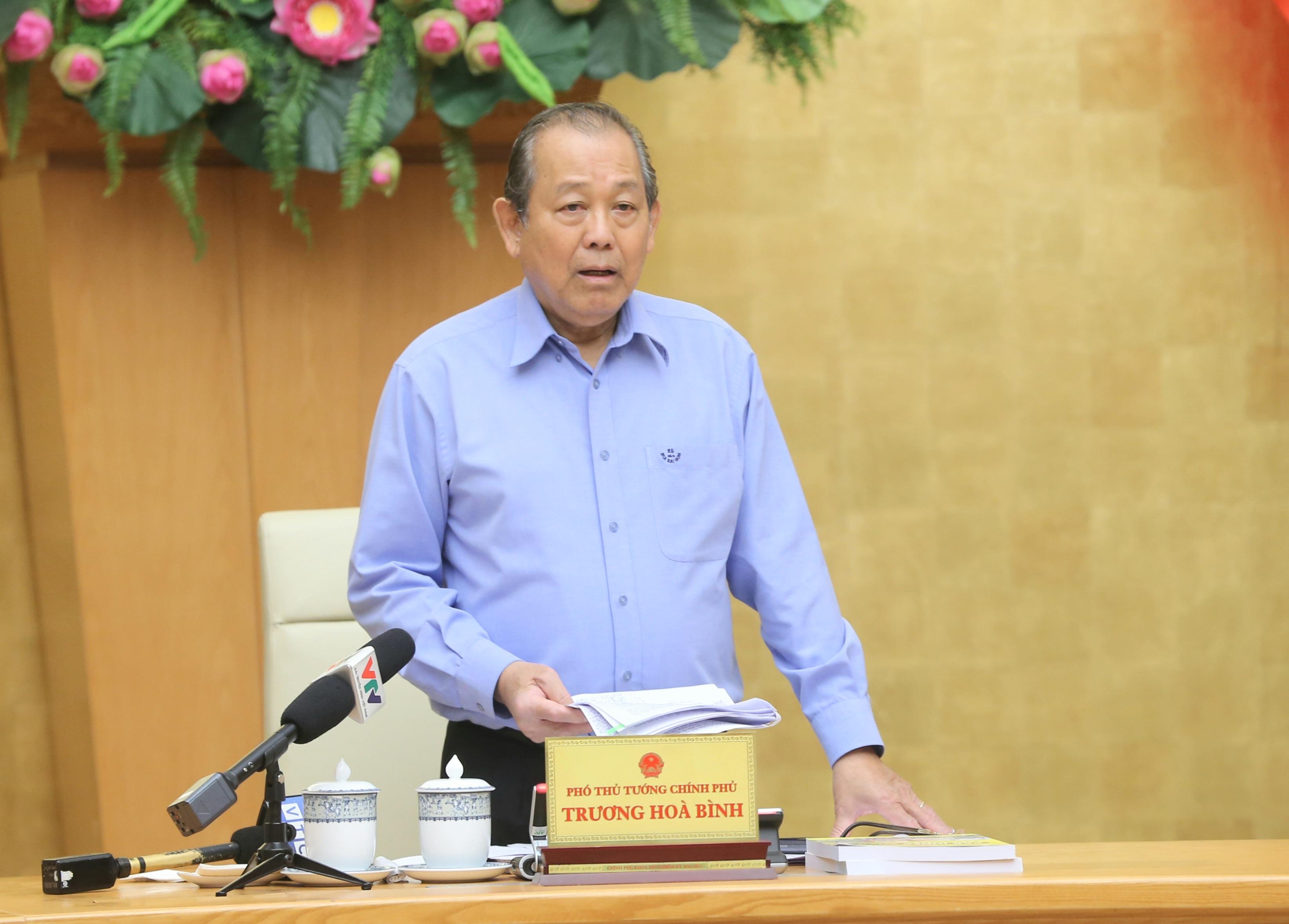 Tập trung thực hiện 5 nhiệm vụ cải cách hành chính