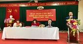 Đảng bộ Sở Giáo dục và Đào tạo Lạng Sơn Dấu ấn một nhiệm kỳ