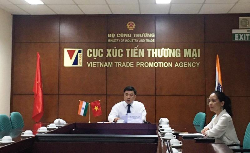 Xúc tiến thương mại thông qua Cộng đồng người Việt tại Ấn Độ và Nepal