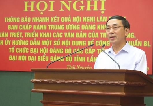Đồng chí Trần Quốc Tỏ giữ chức Thứ trưởng Bộ Công an