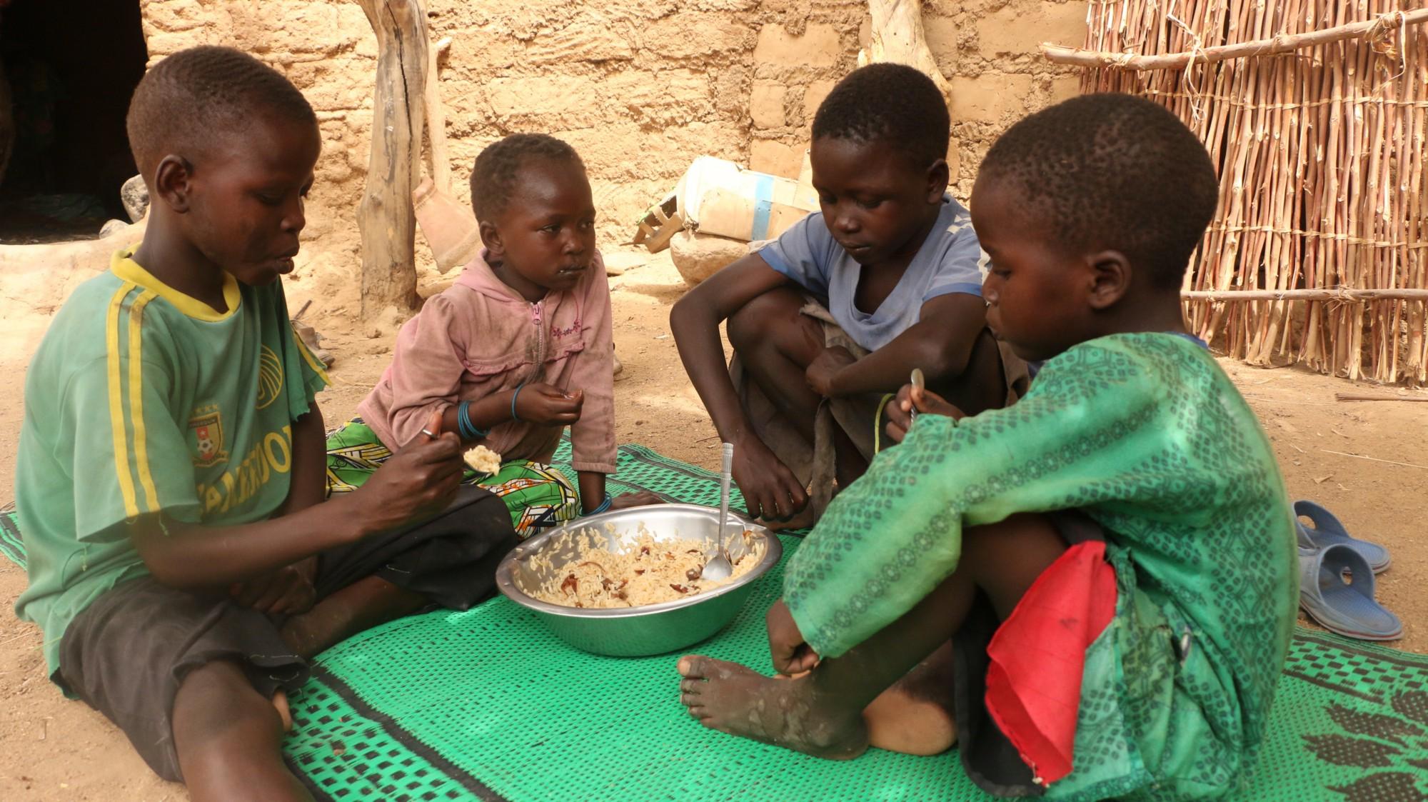 COVID-19 khiến 10 triệu trẻ em có nguy cơ bị suy dinh dưỡng cấp tính