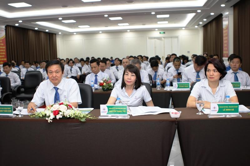 Công ty Dịch vụ kỹ thuật Truyền tải điện phát huy vai trò làm chủ của người lao động