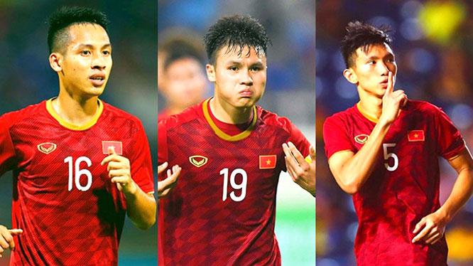 Gala Quả bóng Vàng Việt Nam 2019 sẽ diễn ra tối 26 5