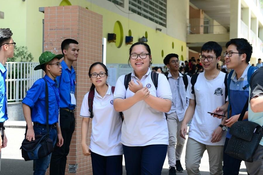 Những đối tượng được đặc cách tốt nghiệp, miễn thi THPT 2020