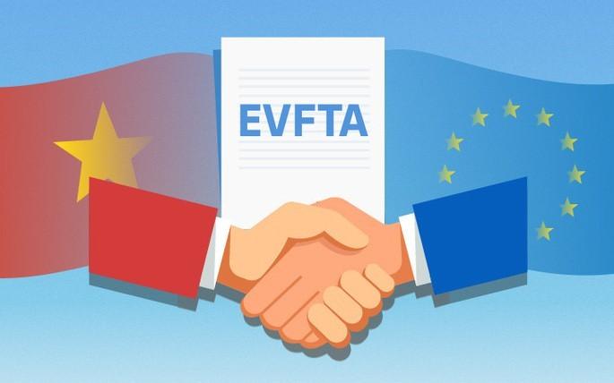 Nỗ lực để Hiệp định EVFTA có hiệu lực sớm nhất