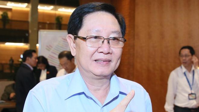Bộ trưởng Nội vụ Thời điểm tăng lương phụ thuộc vào tình hình ngân sách