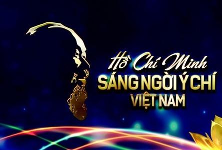 Hồ Chí Minh - Sáng ngời ý chí Việt Nam Phần 5