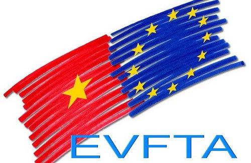 Việt Nam có cơ hội thu thêm chục tỷ USD khi tham gia EVFTA