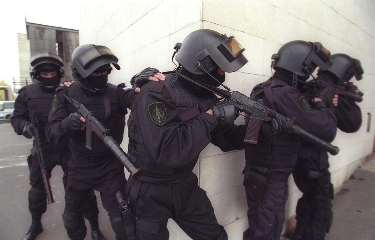 Ít nhất 6 người bị bắt làm con tin tại ngân hàng ở thủ đô Moskva LB Nga