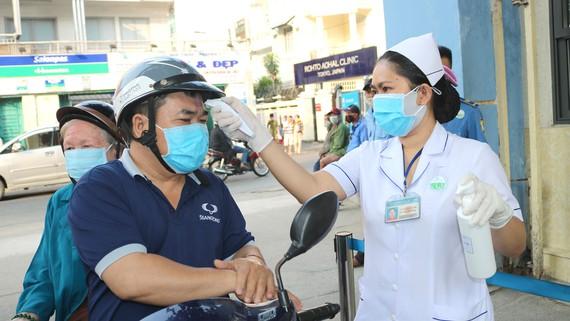 Khuyến cáo phòng chống dịch COVID-19 trong bệnh viện