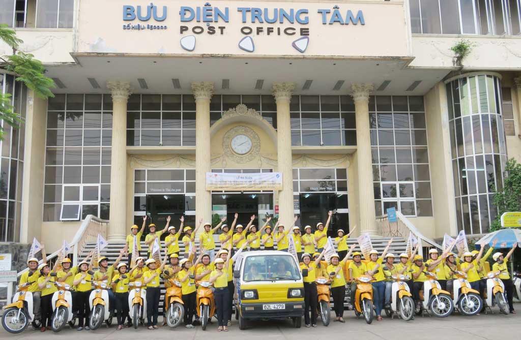 Bưu điện Việt Nam triển khai nhiều hình thức vận động người dân tham gia BHXH tự nguyện