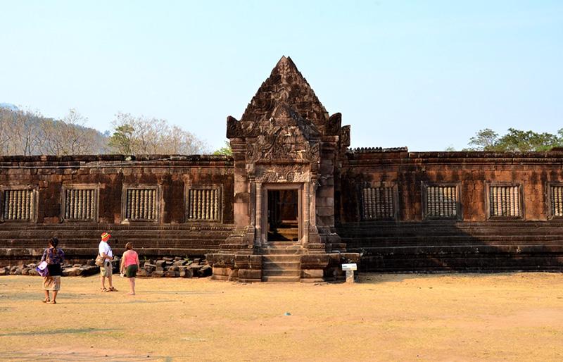 Khám phá Di sản văn hóa thế giới của Lào