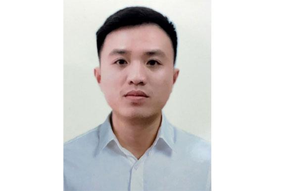 Bạn Bùi Văn Thái đoạt giải Nhất Cuộc thi tuần 9 tìm hiểu truyền thống ngành Tuyên giáo