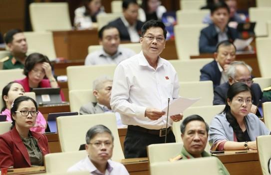 Quy định rõ các khoản phí hòa giải để giảm gánh nặng cho ngân sách Nhà nước