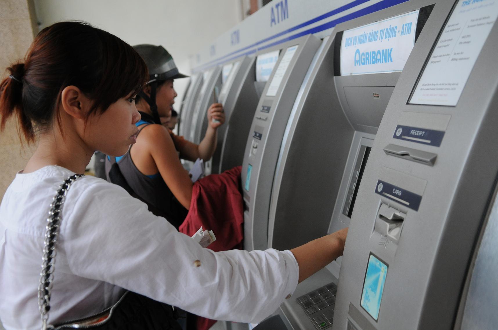 Ngành Ngân hàng nỗ lực cải cách hành chính để hội nhập