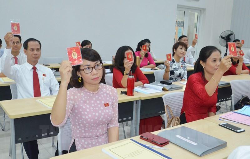 Xây dựng Học viện Cán bộ TP Hồ Chí Minh trở thành đơn vị có uy tín trong nghiên cứu tổng kết thực tiễn