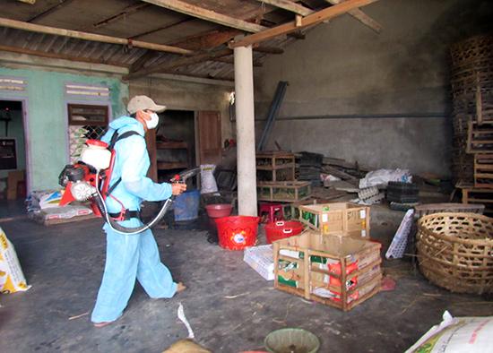 Bộ Y tế yêu cầu phòng, chống vi rút Zika và sốt xuất huyết