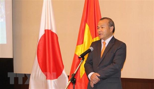 Việt Nam hợp tác chặt chẽ với Nhật Bản trong cuộc chiến chống COVID -19