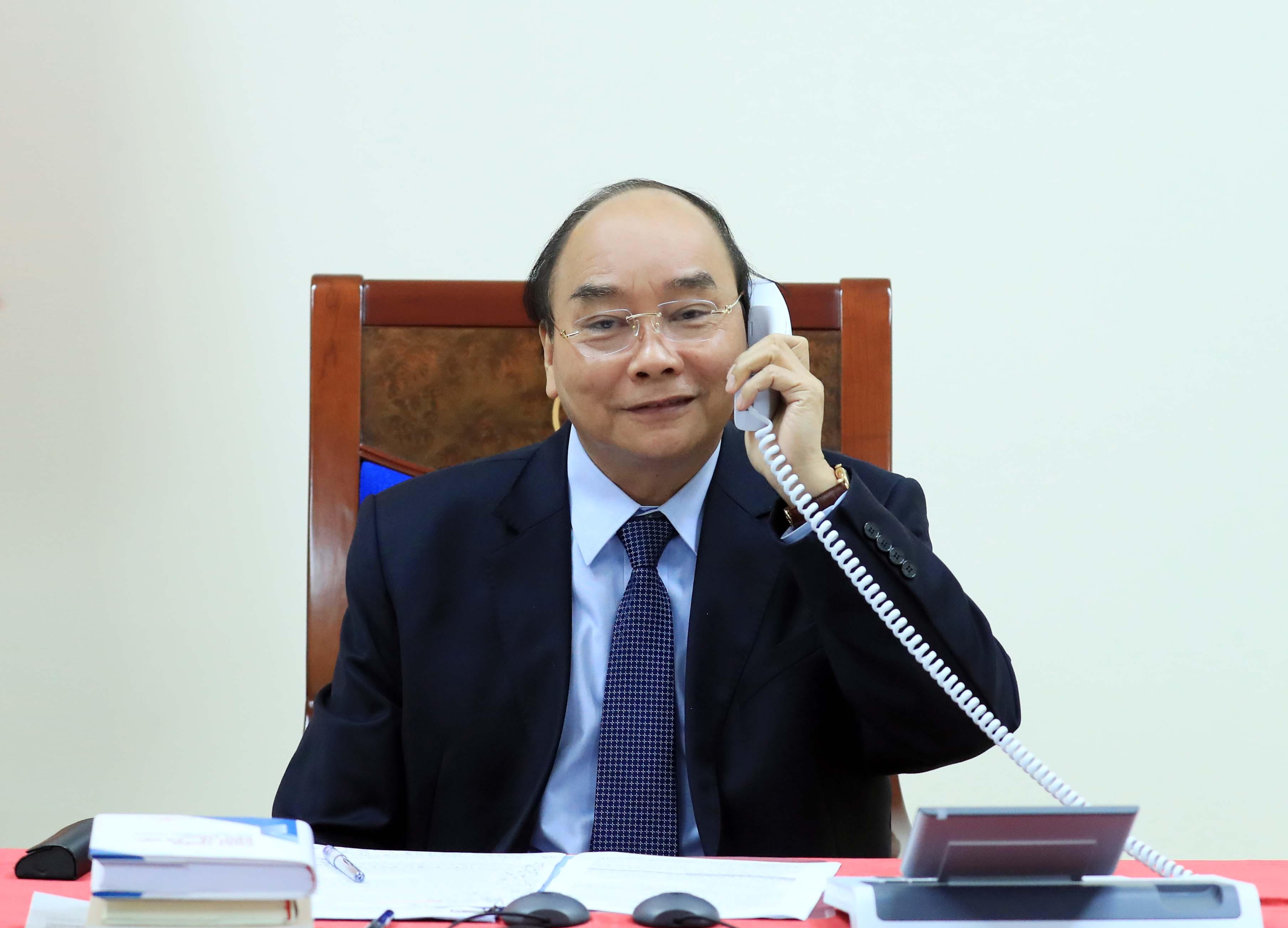 Tổng thống Phi-líp-pin Việt Nam là một hình mẫu về hiệu quả phòng chống dịch COVID-19