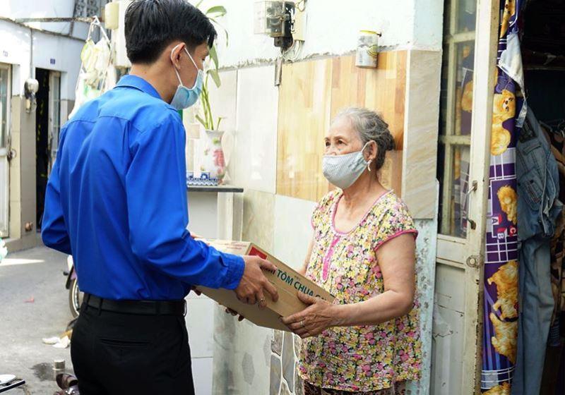 Ninh Thuận Chi trả trên 104,7 tỷ đồng hỗ trợ người dân gặp khó khăn do dịch COVID-19